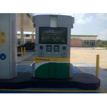 Fuel Dispenser Pumps